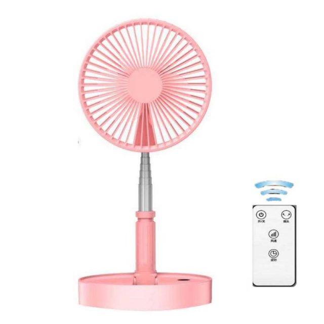USB Folding Fan