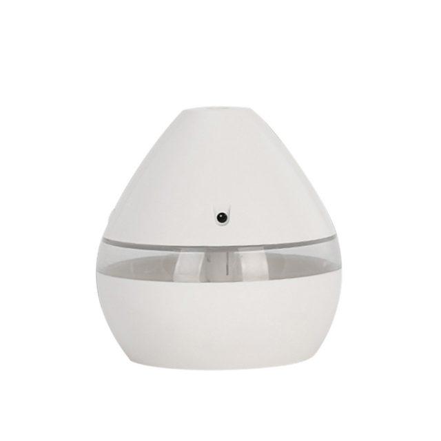 USB LED Aroma Ultrasonic Humidifier